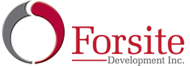 Forsite Development Logo